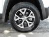 2014 Jeep Cherokee Trailhawk - wheel - AOA1200px