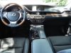 2014 Lexus ES300h - interior 2 - AOA1200px