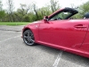 2014 Lexus IS350 F-Sport Convertible - top down 3 - AOA1200px