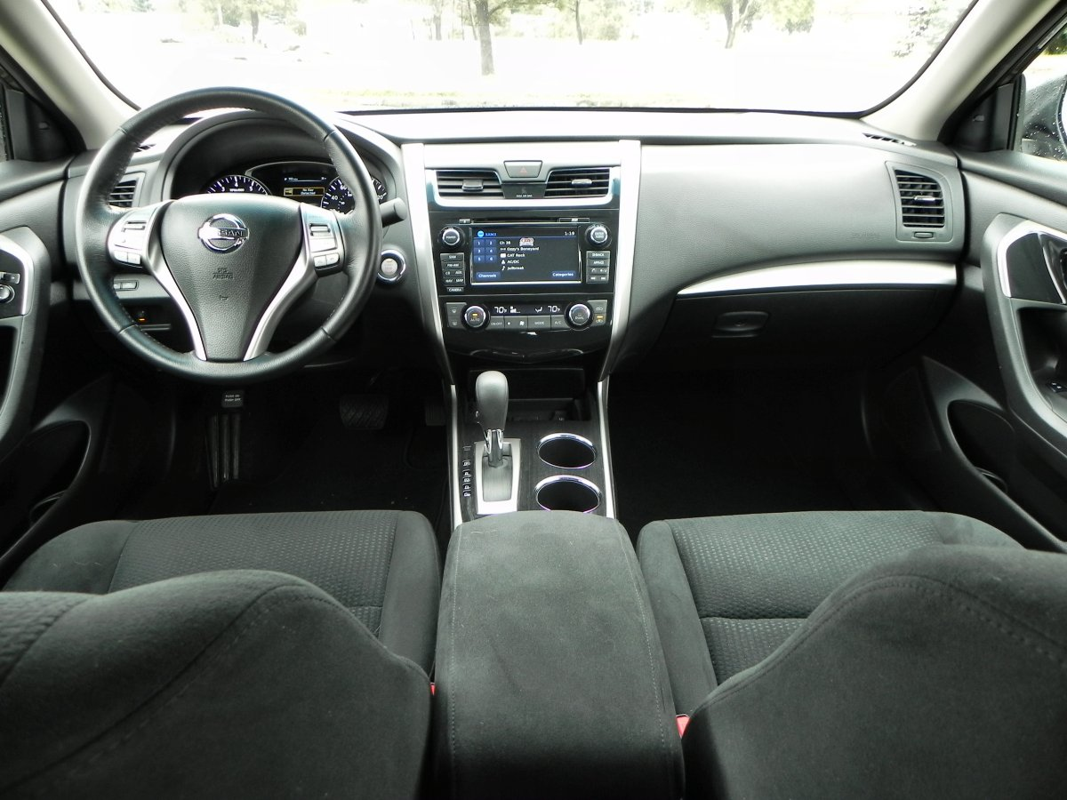[Show As Slideshow] · 2014 Nissan Altima ... Pictures
