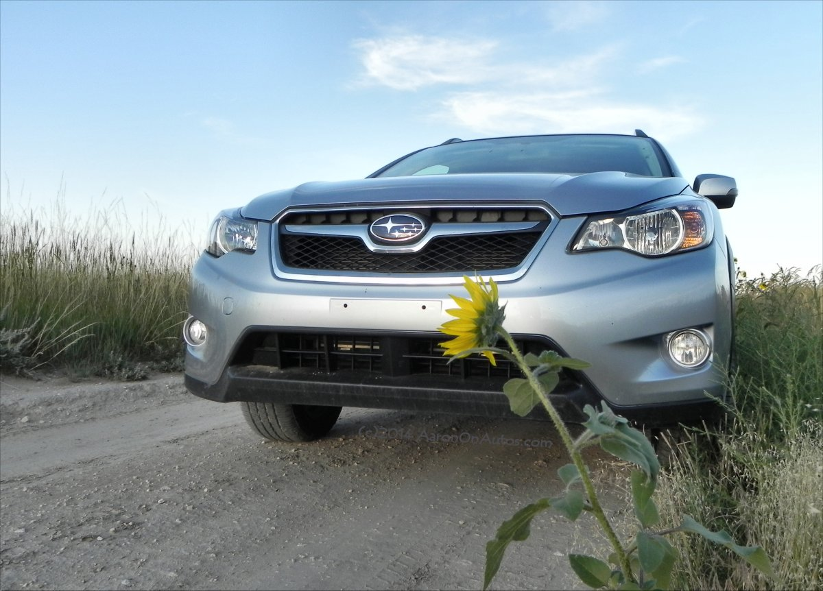 Sweepstakes Subaru Crosstrek Autos Post