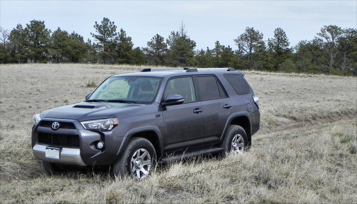 2014 toyota 4runner trail photo gallery aaron on autos. Black Bedroom Furniture Sets. Home Design Ideas