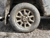2014 Toyota Tundra Limited TRD - dirty wheel - AOA1200px