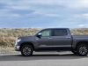 2014 Toyota Tundra Limited TRD - side - AOA1200px
