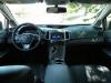 2014 Toyota Venza - interior 2 - AOA1200px
