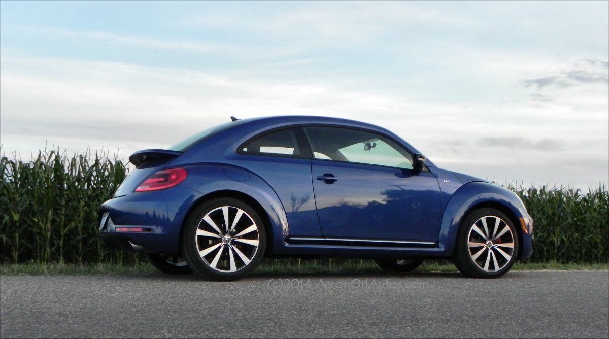 2014 volkswagen beetle r line gallery aaron on autos. Black Bedroom Furniture Sets. Home Design Ideas