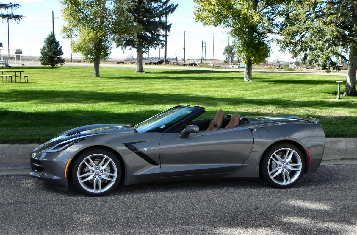 2015 chevrolet corvette stingray gallery aaron on autos. Black Bedroom Furniture Sets. Home Design Ideas
