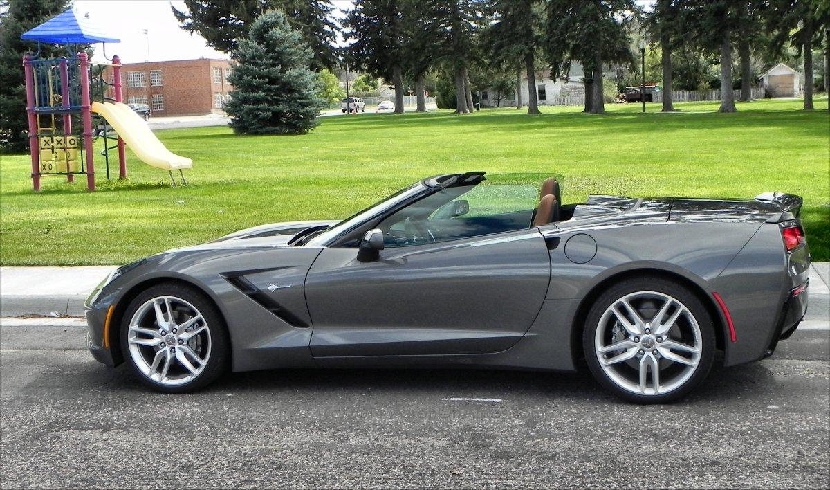 2015 chevrolet corvette stingray gallery aaron on autos. Black Bedroom Furniture Sets. Home Design Ideas