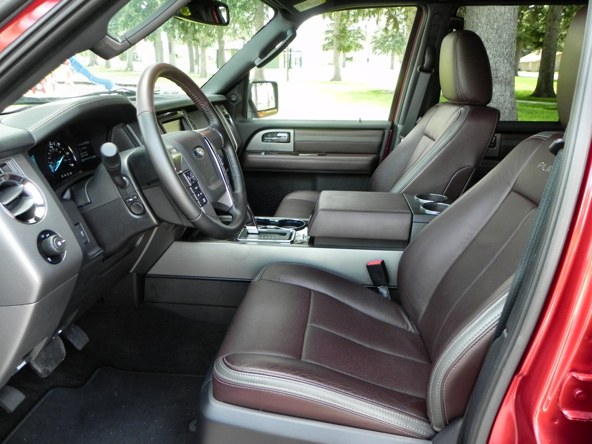 2015 Ford Expedition Gallery Aaron On Autos