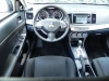2015 Mitsubishi Lancer - interior 6 - AOA1200px
