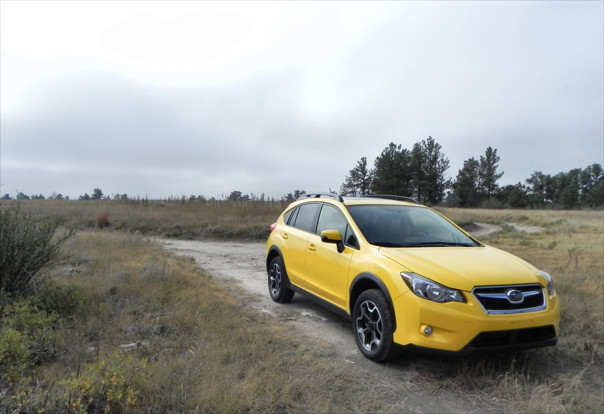 2015 subaru xv crosstrek gallery – aaron on autos