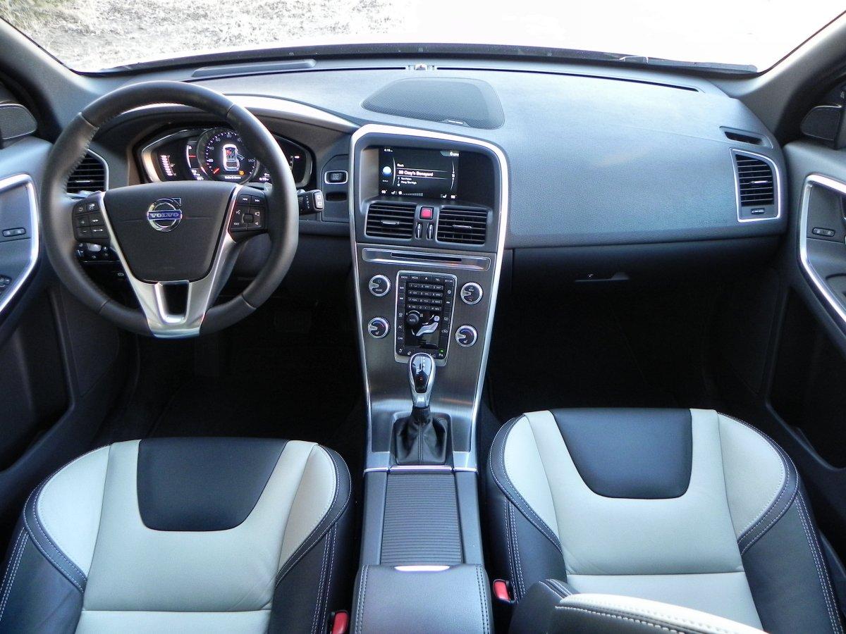 Volvo Near Me >> 2015 Volvo XC60 gallery | Aaron on Autos