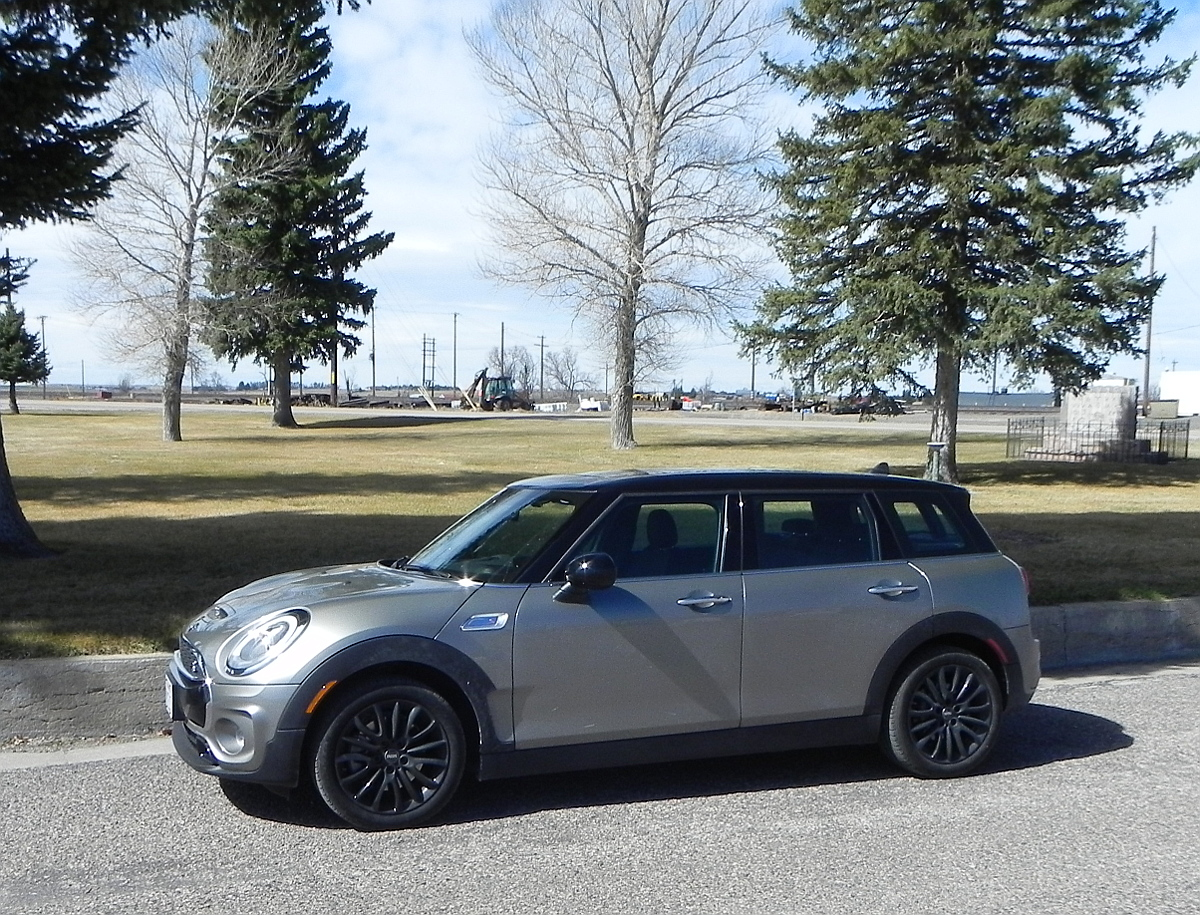 2016 bmw mini cooper clubman gallery aaron on autos. Black Bedroom Furniture Sets. Home Design Ideas
