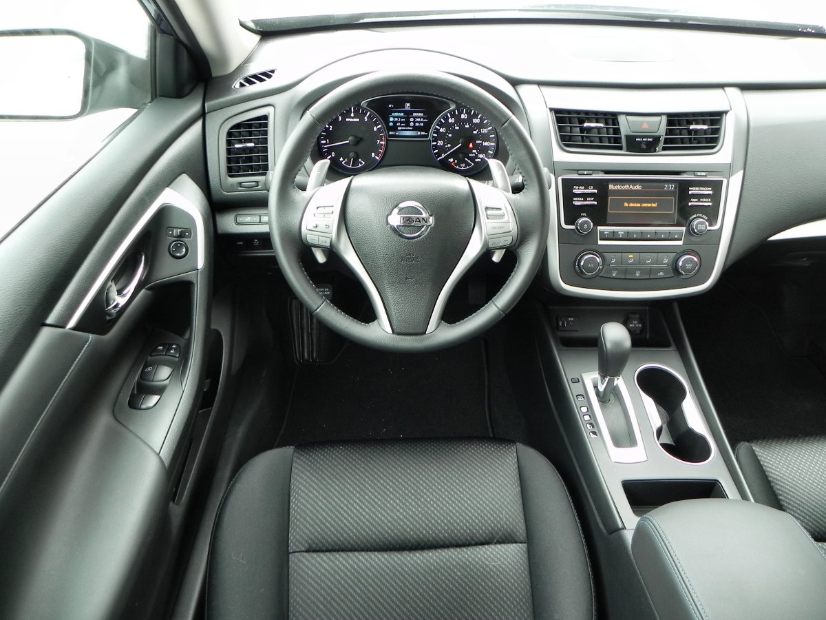 used 2015 nissan altima for sale carmax autos post. Black Bedroom Furniture Sets. Home Design Ideas