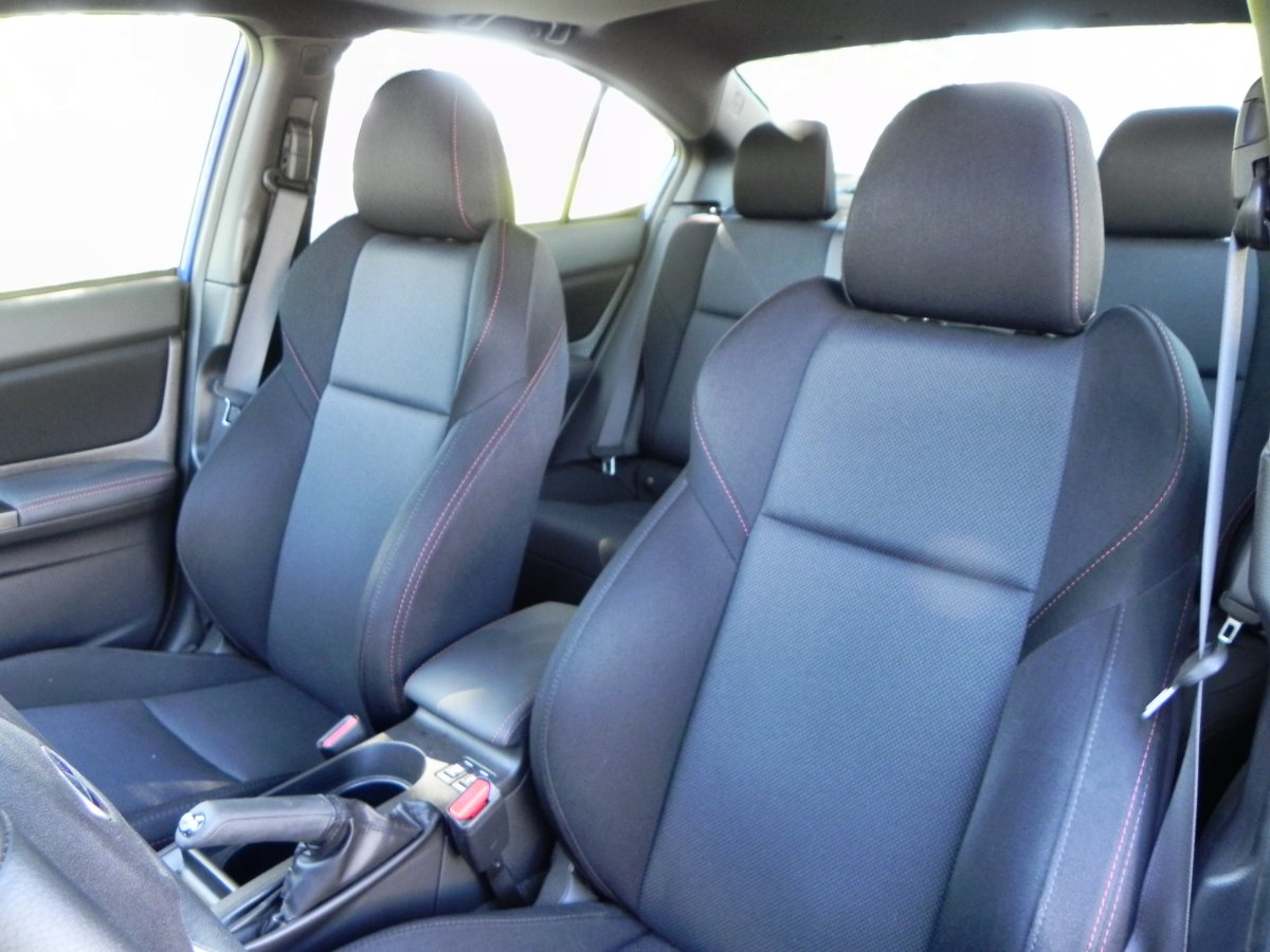 2016 Subaru Wrx Interior 3 Aoa1200px