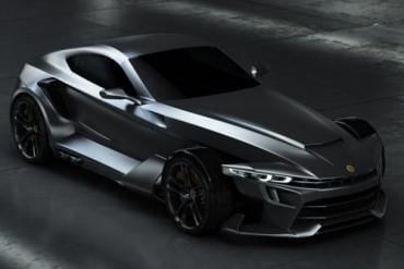 Aspid unveils GT-21 Invictus hammerhead supercar
