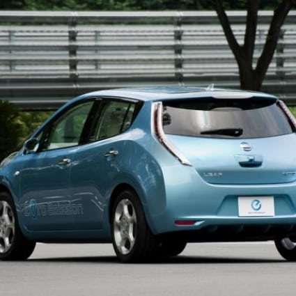 Nissan Leaf losing battery capacity after only one year?