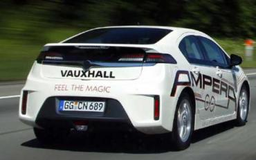GM miles from reality – UK bans Ampera (Volt) ad