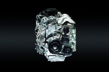 Honda introduces tiny new 1.6L high-performance diesel
