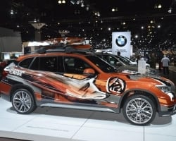 BMW i3 Concept Coupe – Beamer's Next Step Towards a BEV
