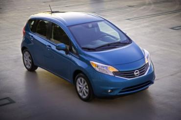 Nissan debuts new 2014 Versa Note at NAIAS – a roomy car with a tiny price