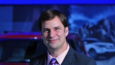 Farley's keynote at NYIAS – shifts in the reshaped post-recession auto industry