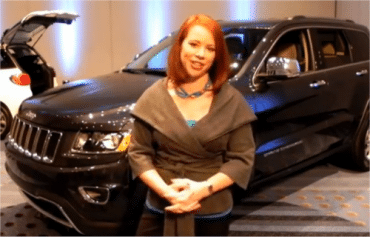 Exclusive: 2014 Jeep Grand Cherokee at the Denver Auto Show