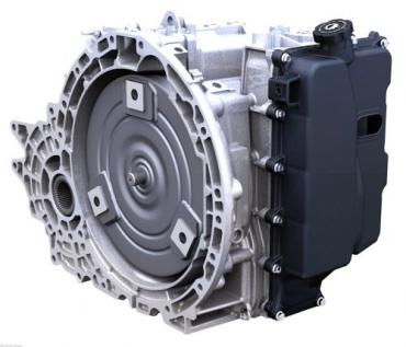 Ford, GM working together on 9- and 10-speed transmissions