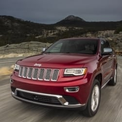 2014 Jeep Grand Cherokee EcoDiesel first look – full-sized efficiency