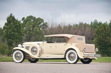 Great Gatsby cars to be showcased at Hilton Head Concours