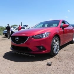 2014 Mazda Mazda6 first drive – Our initial good impressions get justified