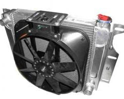 How to check the radiator fan