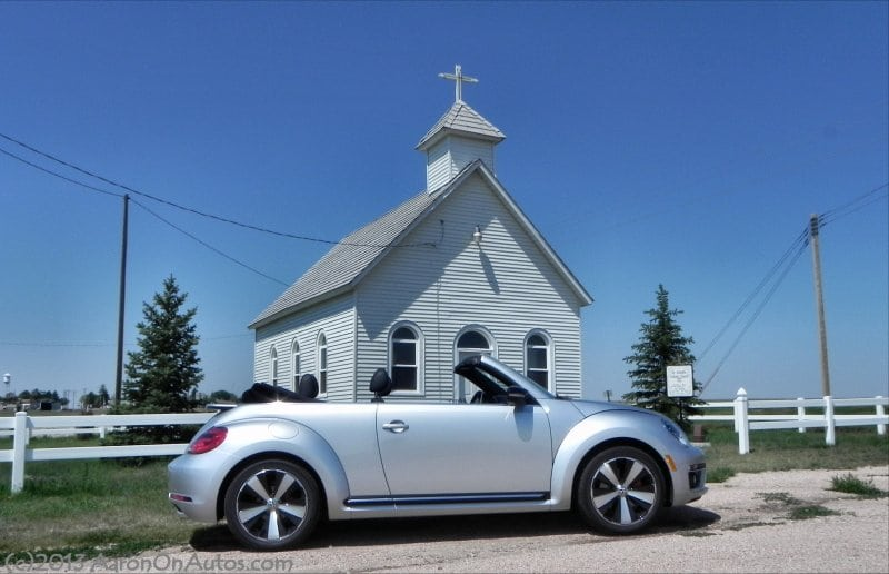 Natural News Blogs The 2013 Volkswagen Beetle Convertible Turbo epitomizes fun