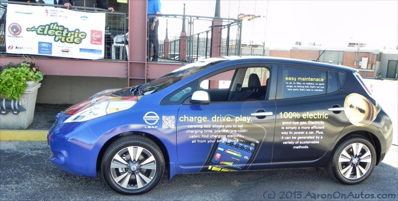 National Plug-In Day is a chance to drive the latest technology