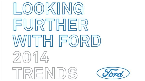 Ford doesn't want you to think green, think blue instead – Torque News