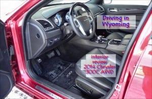 2014 Chrysler 300C AWD - driver seat - AOA1200px