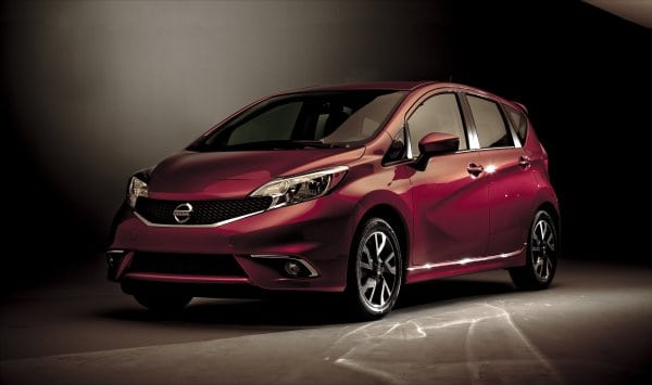 Wait.. is the Nissan Versa Note SR really a good idea?