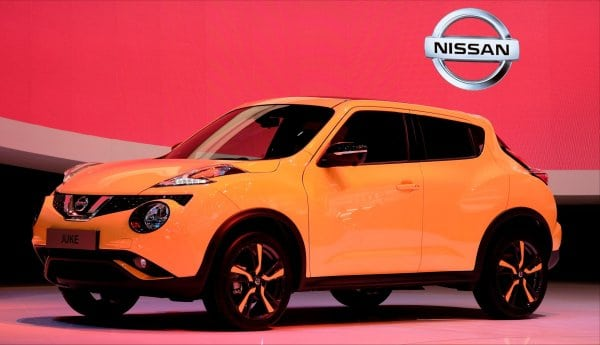 Nissan unveils the new Juke at Geneva – what will we get?