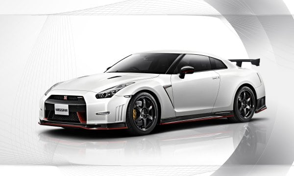 Pricing announced for 2015 Nissan GT-R NISMO