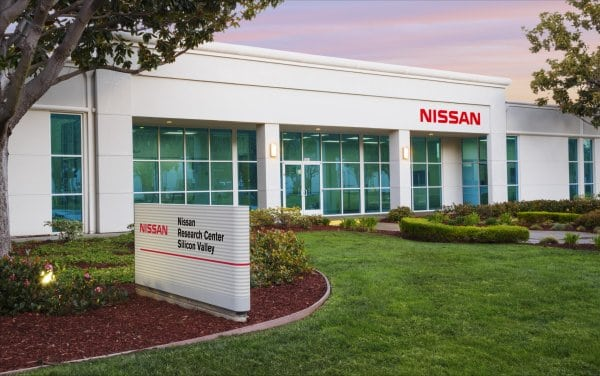 Why Nissan created a new Scientific Advisory Council in Silicon Valley