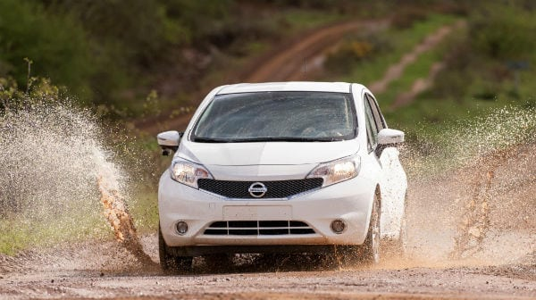 Nissan is about to put car washes out of business and you will love them for it