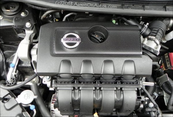 Nissan pioneered electronic variable valve timing