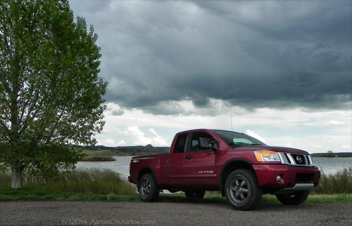 How to Buy a Used Work Truck for Personal Use