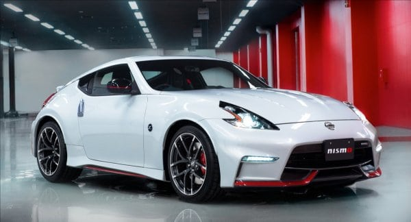 2015 Nissan 370Z NISMO sees major updates; for better or worse?
