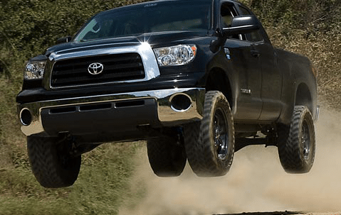 Do Toyota Tundra Trucks Have Strut/Shock Issues? Not Really | Tundra Headquarters Blog