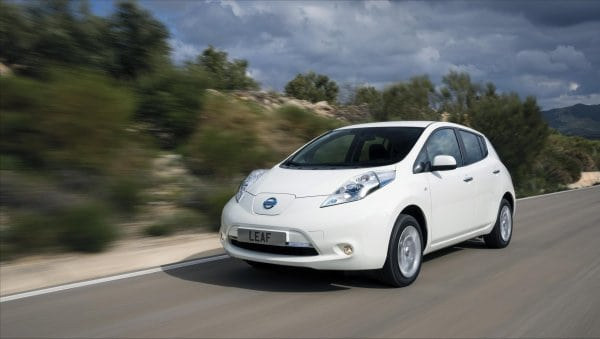 Nissan LEAF sales pummel the market with growth – Torque News
