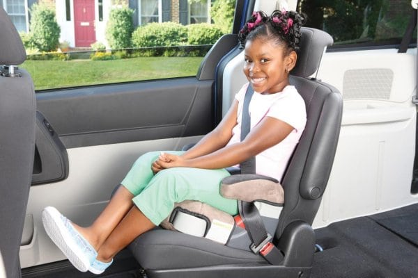 9 of 10 Parents Are Wrong – What Do You Know About Booster Seats? – Torque News