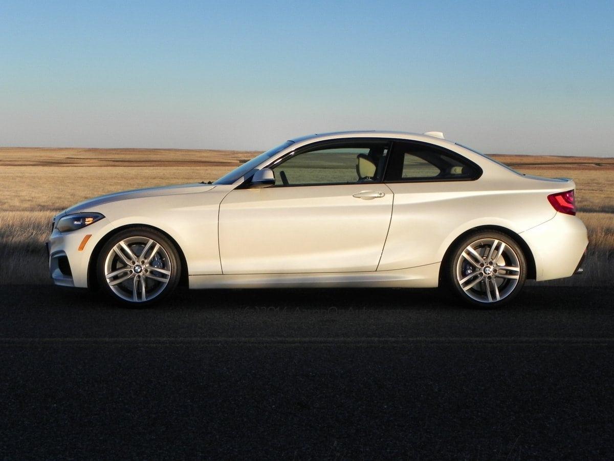 2014 BMW 228i gallery