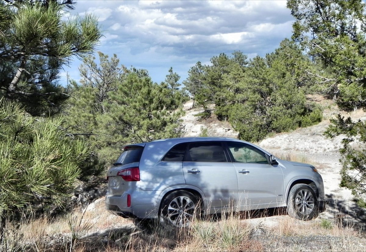 The 2015 Kia Sorento Is Still Affordable, Capable, and Right-Sized