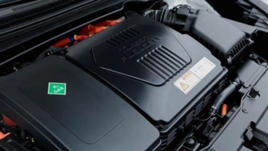 Hyundai Fuel Cell Makes Ward's 10 Best Engines List?!